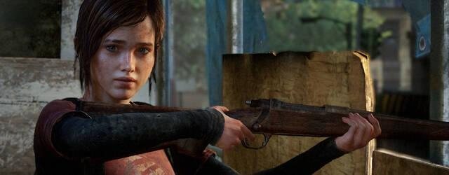 The Last of Us sigue mostr�ndose