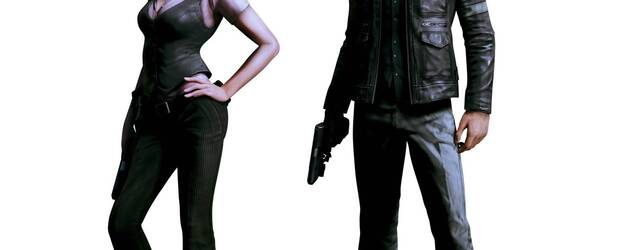 Nuevas im�genes de Resident Evil 6
