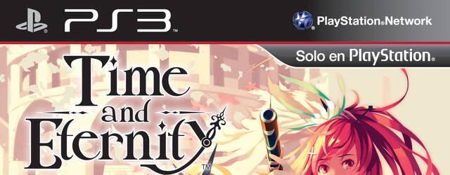Time and Eternity nos presenta su sistema de combate en un nuevo tr�iler