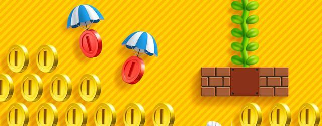 New Super Mario Bros. 2 se muestra en nuevas im�genes