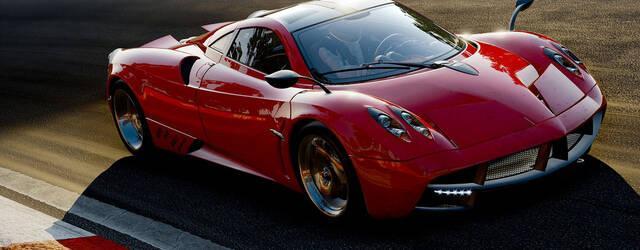Nuevas im�genes de Project Cars