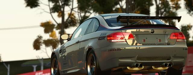 Project Cars funcionar� a 720p y a 30 fps en consolas