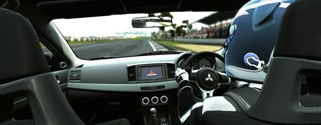 Project Cars sigue revel�ndose en impresionantes pantallas