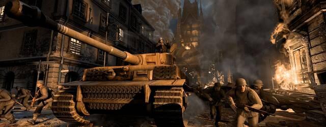 Tr�iler de lanzamiento y nuevas im�genes de Sniper Elite V2