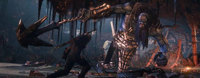 The Witcher 3: Wild Hunt se muestra en nuevas im�genes