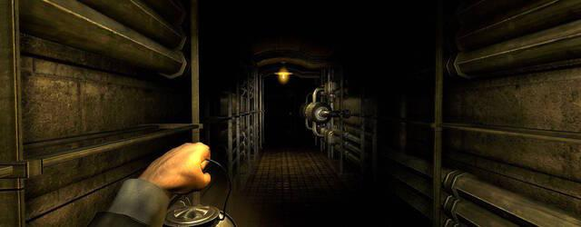 Amnesia: A Machine for Pigs se lanzar� el 10 de septiembre