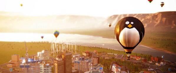 SimCity ya est� disponible en Mac