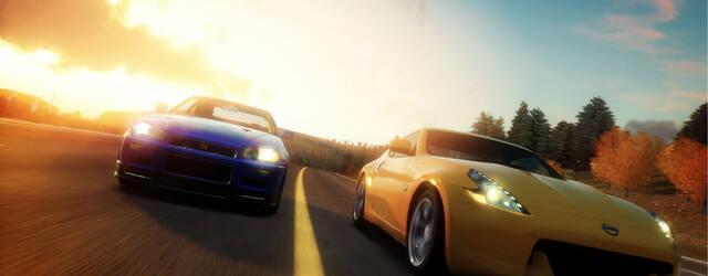 Nuevas im�genes de Forza Horizon