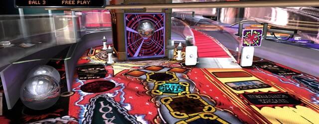 Anunciadas mesas de Star Trek para Pinball Arcade