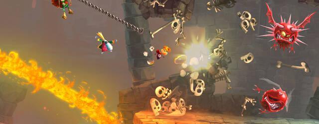 Rayman Legends ser� exclusivo de Wii U en Jap�n