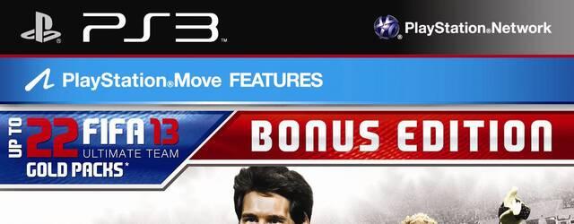 Anunciada la 'Bonus Editio
