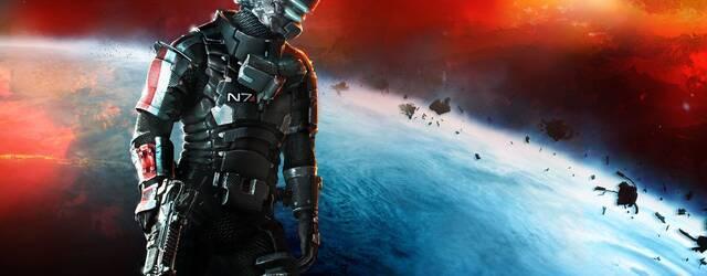 Dead Space 3 contar� con una armadura inspirada en Mass Effect