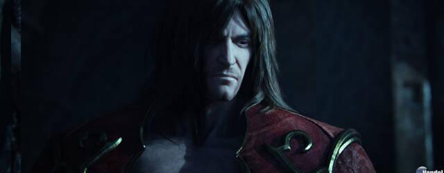 Anunciado oficialmente Castlevania: Lords of Shadow 2; primer tr�iler