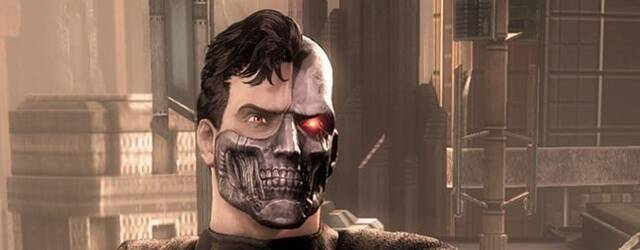 Cyborg Superman ser� el pr�ximo traje descargable de Injustice: Gods Among Us