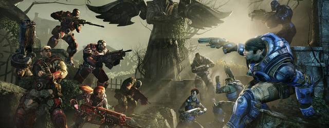 Gears of War: Judgment recibir� nuevos mapas la semana que viene