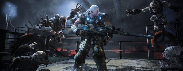 Un nuevo mapa gratis para Gears of War: Judgment