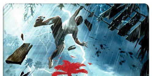 Revelada la portada de la edici�n especial de Dead Island: Riptide
