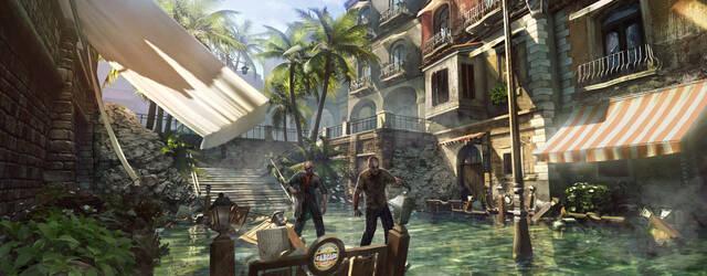 Nuevas im�genes de Dead Island: Riptide