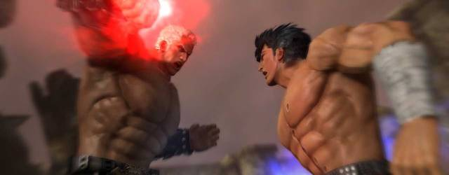 Tecmo Koei pone fecha en Jap�n a Fist of the North Star Musou 2