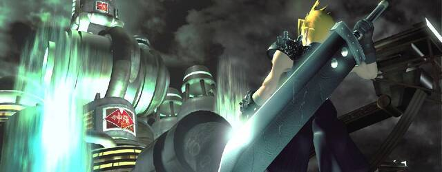 Final Fantasy VII ya est� disponible en Steam