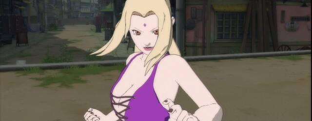 Tsunade en ba�ador ser� uno de los extras por la reserva de Naruto Shippuden: Ultimate Ninja Storm 3