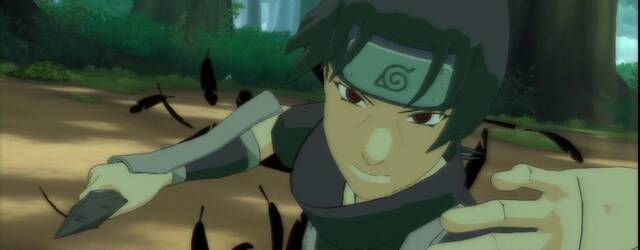 Desvelado el �ltimo traje descargable por la reserva de Naruto Shippuden: Ultimate Ninja Storm 3