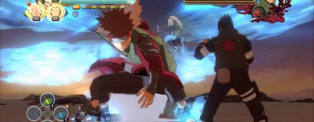 M�s im�genes de Naruto Shippuden: Ultimate Ninja Storm 3