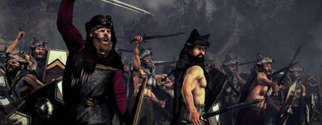 Los Suebi tambi�n combatir�n en Total War: Rome II