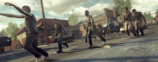 The Walking Dead: Survival Instinct muestra nuevas im�genes