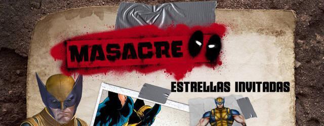 Wolverine confirma su presencia como estrella invitada en Deadpool