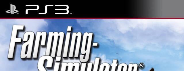 Farming Simulator para consola se presenta en v�deo