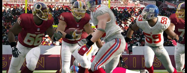 EA afirma que Kinect reconocer� m�s de 6.000 �rdenes en Madden 13