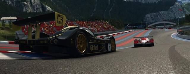 RaceRoom Racing Experience presenta su beta