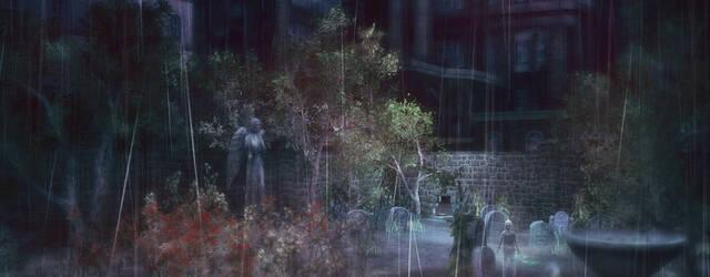 El mundo invisible de Rain se muestra en un nue