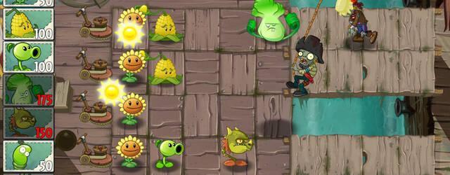 Plants vs. Zombies 2 se estrenar� el 18 de julio