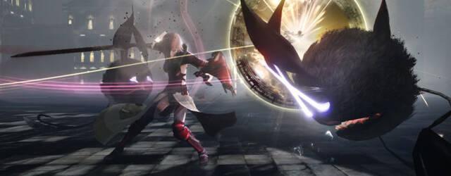 Nuevas im�genes, ilustraciones y tr�iler de Lightning Returns: Final Fantasy XIII