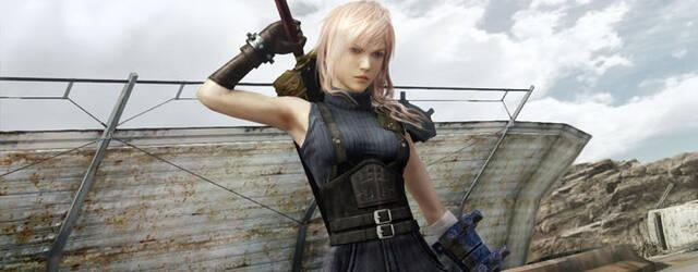 Las reservas de Lightning Returns: Final Fantasy XIII proporcionar�n un traje de Cloud Strife