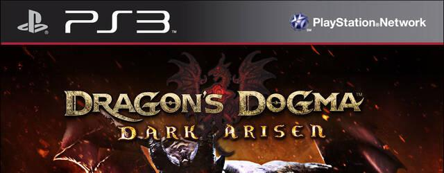 Dragon's Dogma: Dark Aris