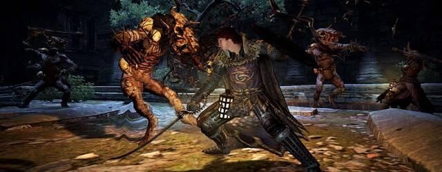 Dragon's Dogma: Dark Arisen se sigue mostrando