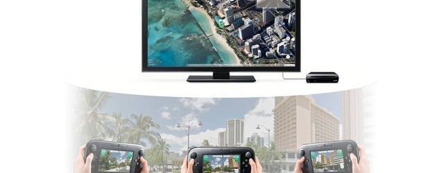 Los mapas de Google llegan a Wii U con Wii Street U
