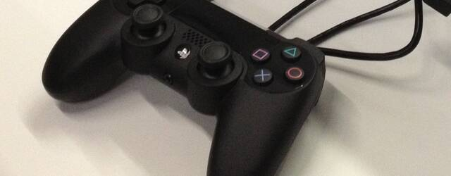 Nueva imagen y m�s detalles sobre el supuesto mando de la nueva PlayStation