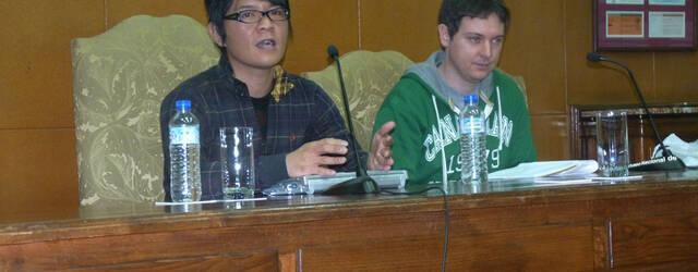 Cr�nica: Ryozo Tsujimoto explica c�mo se crea un monstruo