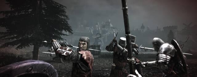 Chivalry Medieval Warfare ya tien