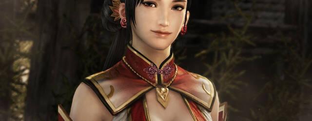 M�s im�genes de Dynasty Warriors 8