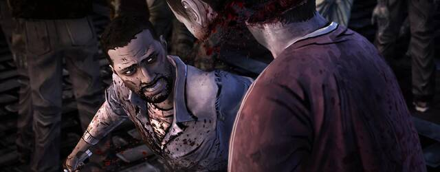 Mostrada la primera imagen del episodio final de The Walking Dead