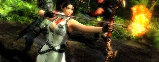 Primeras im�genes de Ninja Gaiden 3: Razor's Edge para PS3 y Xbox 360
