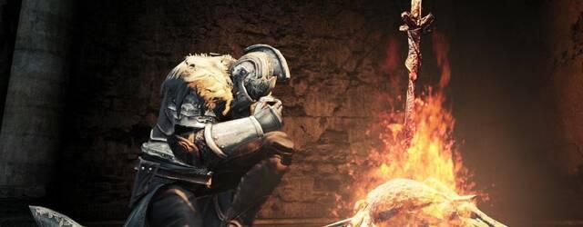 Dark Souls II se muestra en nuevas im�genes