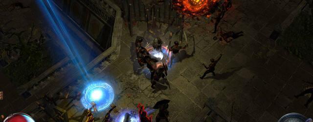 Path of Exile entrar� en beta abierta el mes de enero