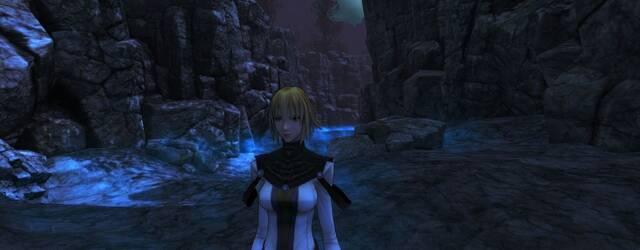 Primeras im�genes de la jugabilidad de Anima Gate of Memories