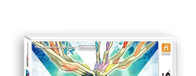 Jap�n tendr� una 3DS especial de Pok�mon X/Y